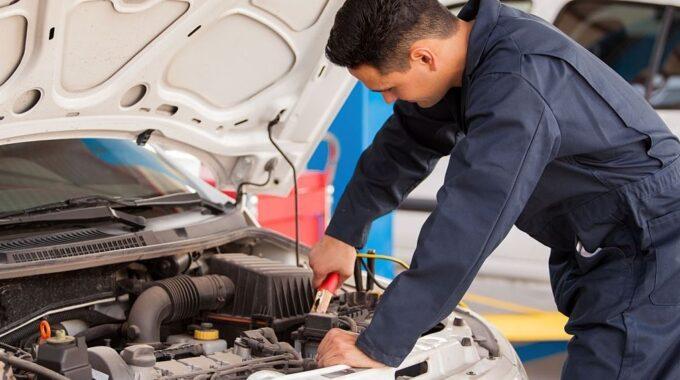 Car Repair Assistance